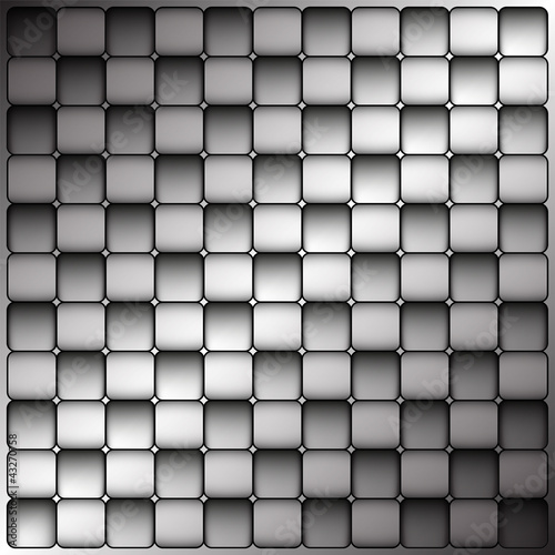 stylish metallic background