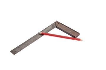 Winkel und Bleistift 3