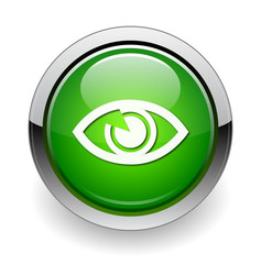 eye web green button