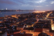 View over Lisbon - 43274558