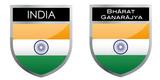 India flag emblem