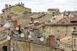 Bordeaux old city rooftop