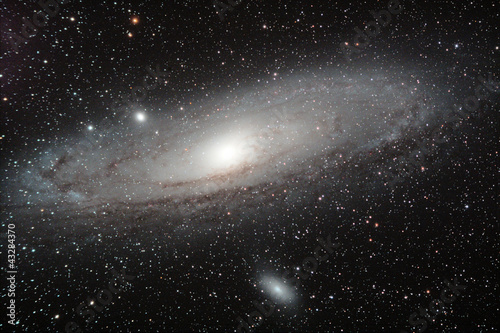 Great Andromeda Galaxy