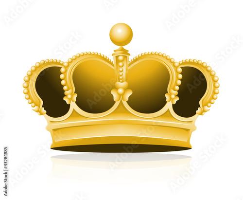 Couronne de roi stock photo and royalty free images on - Decoration couronne des rois ...