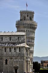 Torre pendiente Pisa