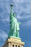 Fototapety Statue Of Liberty-Manhattan-Liberty Island-NY