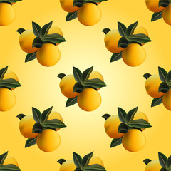 Background from Orange