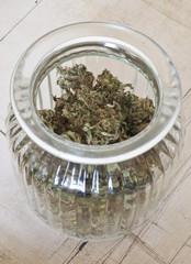 Medical Marijuana bowl 2