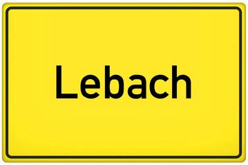 Lebach