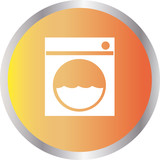 icon washing machine