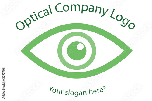 Optical Company logo