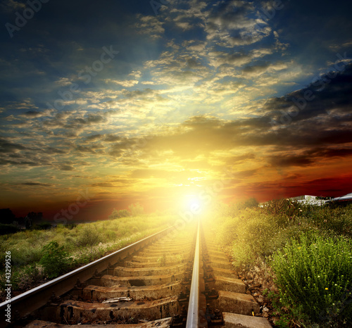 railway - 43299526