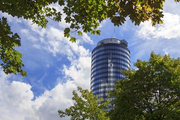 Der Turm von Jena