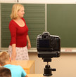 Forschung im Klassenzimmer