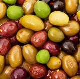 olive miste
