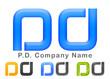 P.D. Company Logo