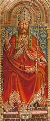 Gent - Needlework of Jesus Christ the King