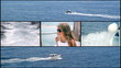 Yachting - Collage