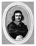 Portrait : Man - 17th century