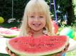 Meine Melone!