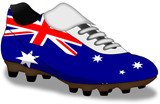shoe of Australia (more in gallery)