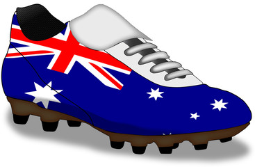 shoe of Australia (more in gallery)