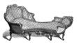 "Seat : ""Duchesse"" - 18th century"