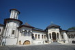 Metropolitan Church in Bucharest, Romania