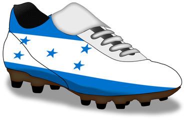 shoe of Honduras (more in gallery)