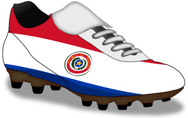 shoe of  paraguay (more in gallery)