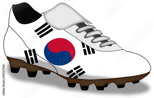 shoe of  south korea (more in gallery)