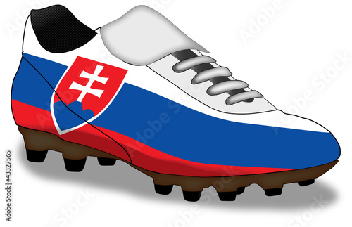shoe of slovakia  (more in gallery)