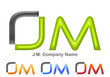 J.M. Company Logo