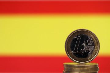 Euro Spanien