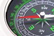 compass closeup