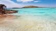 formentera island Illetes beach turquoise paradise water