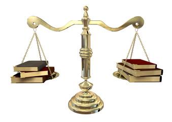 Balancing The Books