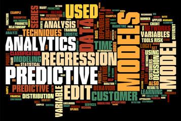 Model Analytics