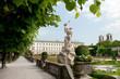 Mirabell Garden Salzburg -Austria