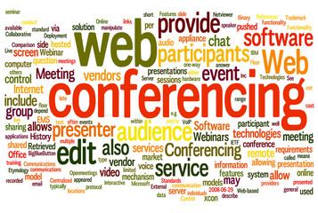 Web Conferencing