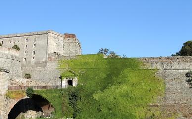 fortezza del Priamar -Savona
