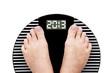 2013 pèse-personne