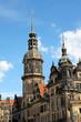 Hausmannsturm Schloss Dresden