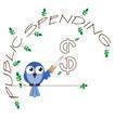 Public spending cuts $ twig text