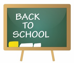 board - back to school