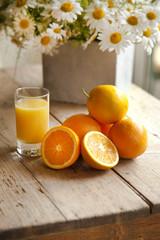 Fresh Orangejuice