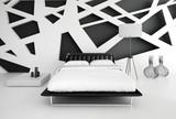 Fototapety Extravagant Exclusive Design Bedroom   Architecture Interior