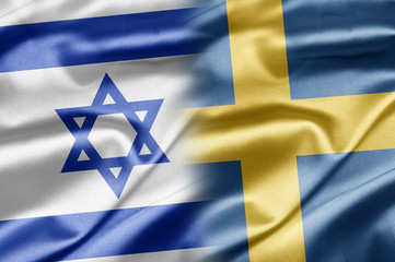 Israel and Sweden