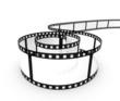 Filmstreifen für eigene Bilder