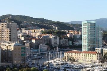 Savona - il porto